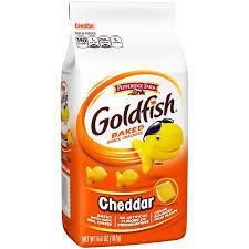 Goldfish Crackers 6.60oz Bags