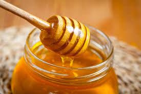 Rocky Hollow Honey