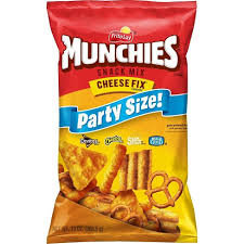 Munchies Snack Mix Party Size