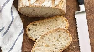 Fire King Sourdough Bread Loaf