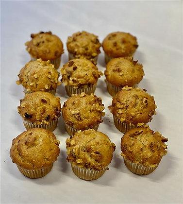 Mini Muffins 12-Pack