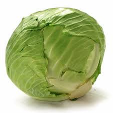 Green Cabbage Each