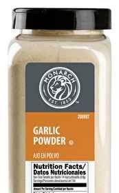 Garlic Powder 21oz