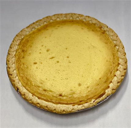 "Custard Pie 10"""
