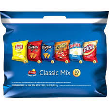 Classic Mix Variety Pack 18-Pack