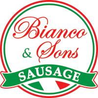 Bianco Sweet Italian Sausage Links