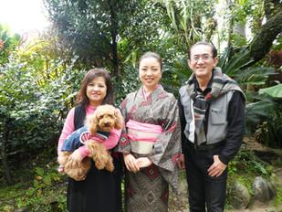 あまみっけ。【奄美大島で体験民泊!島愛と人愛が溢れ出す「ルパン爺とすずめの宿」】が公開されました!