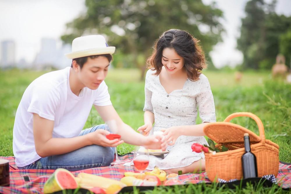 【婚活男子必見!】初デートは『軽い・明るい・2時間』の法則をご存知ですか?