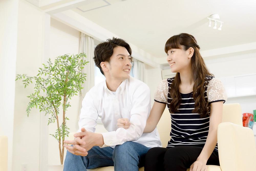 独身男性必見!女性と仲良くなれるコミュニケーション術