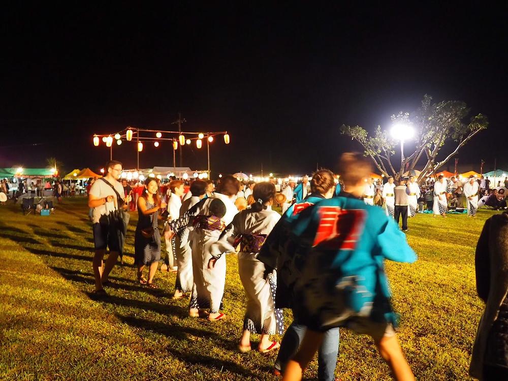 【無形民俗文化財の宝庫!旧暦のサイクルを残す島『奄美大島』の1年間の島行事をまとめてみました!】八月踊