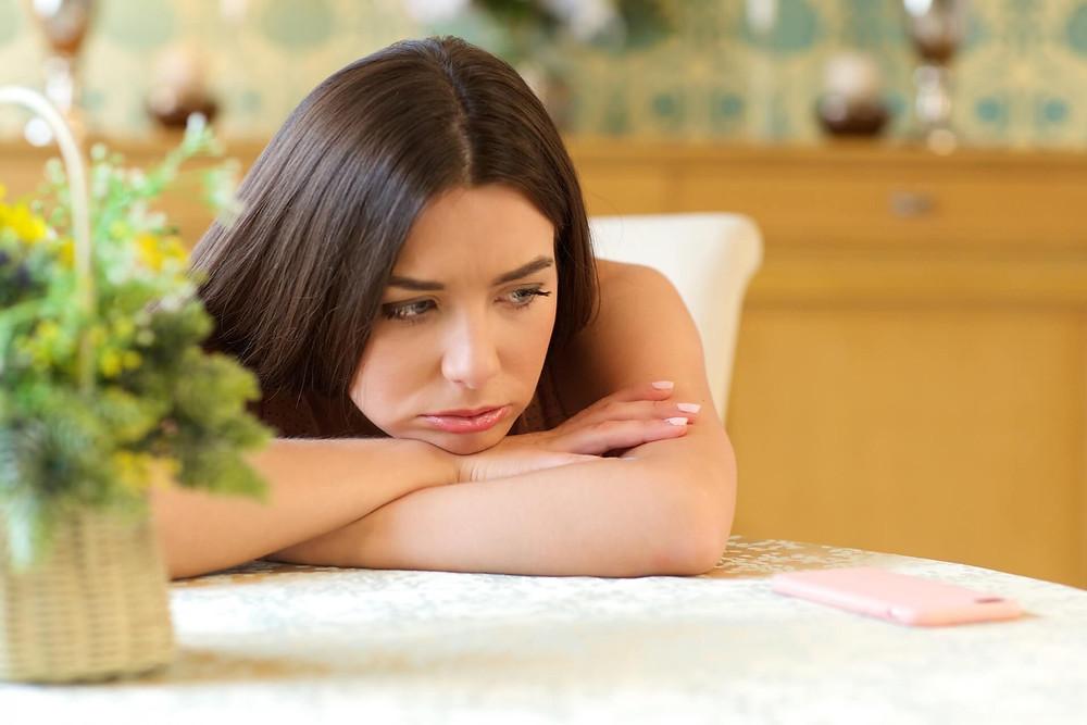 婚活中女子は要注意!恋愛で男性からめんどくさがられる女性の特長