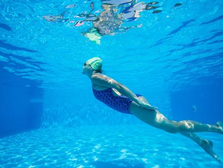 【女性用】フィットネス水着の正しい選び方とは?