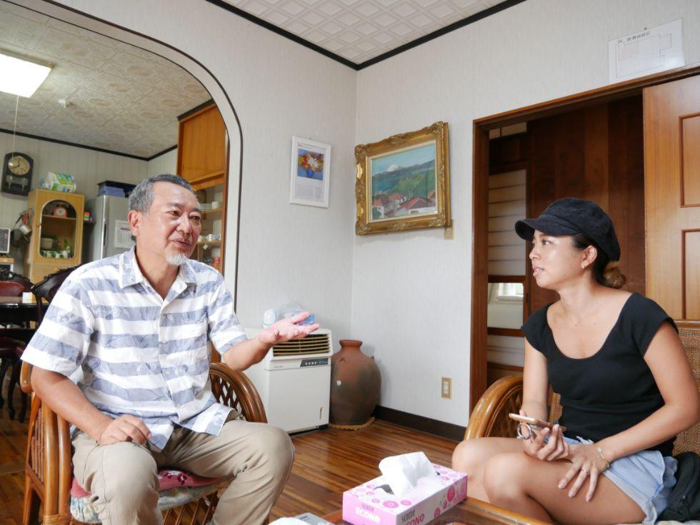 加計呂麻島、西阿室集落にある貸別荘『芳天』で記憶に残る本物の贅沢を!