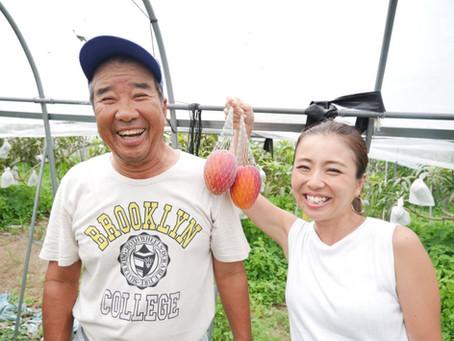 海上タクシー『久保丸』で瀬戸内町の海を満喫!久保農園で育てられた南国フルーツもご賞味あれ!
