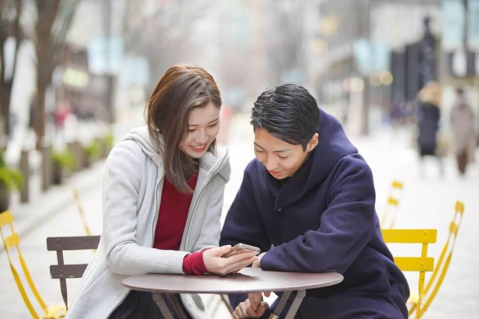 婚活での脈ありサイン!男性と女性のサインを見極めよう!