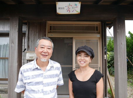 加計呂麻島、西阿室集落にある『貸別荘芳天』で記憶に残る本物の贅沢を!