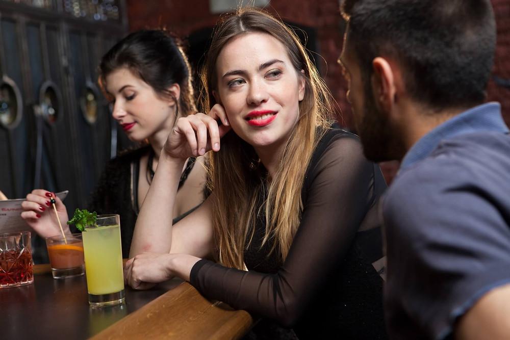 人見知りの魅力を引き出して「婚活」を成功させる5つの習慣