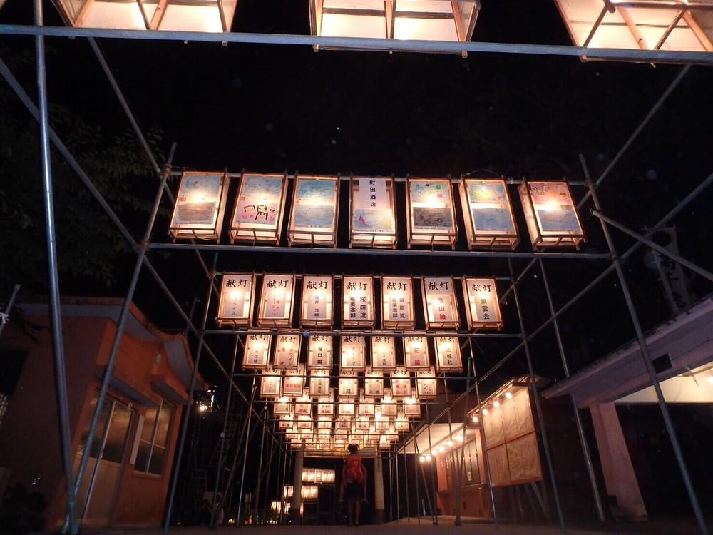 【無形民俗文化財の宝庫!旧暦のサイクルを残す島『奄美大島』の1年間の島行事をまとめてみました!】六月灯