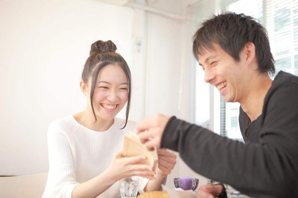 婚活や出会いの場で好感度アップする話し方のポイント【男性編】