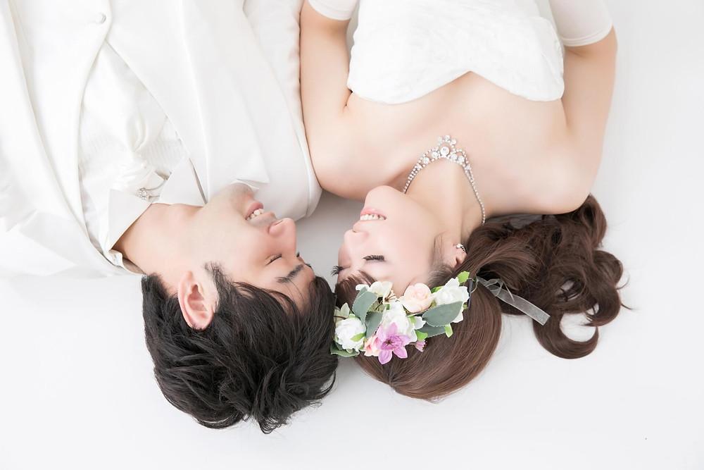 婚活で出会った素敵な人との「結婚」を現実に!目指せ憧れのスピード婚!