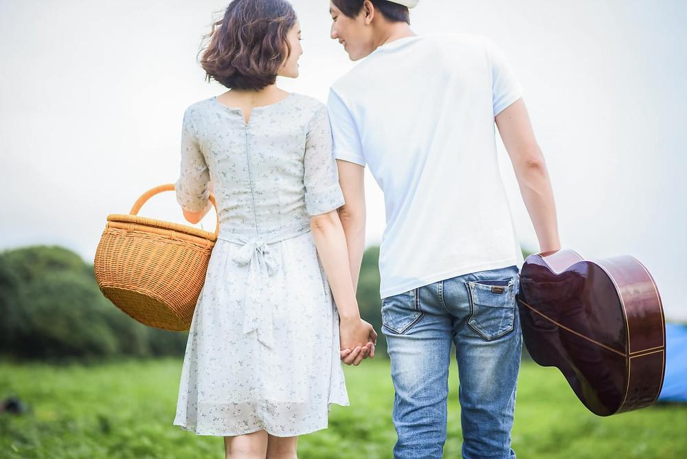 """婚活で「彼」「彼女」の""""本質""""を見極めるポイントとシチュエーション"""