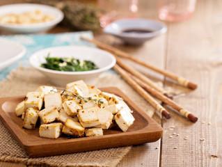 ¿Conoces los beneficios del tofu?