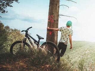 We like Mountain bike