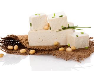 ¿Conoces los secretos del tofu?