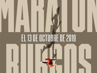 Corre!! Maratón de Burgos