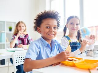 Nutrición y Educación