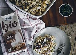 Pasta_tiburón_con_bechamel_de_avena+_p