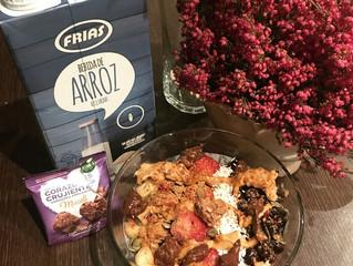 Dietbox bebida de Arroz