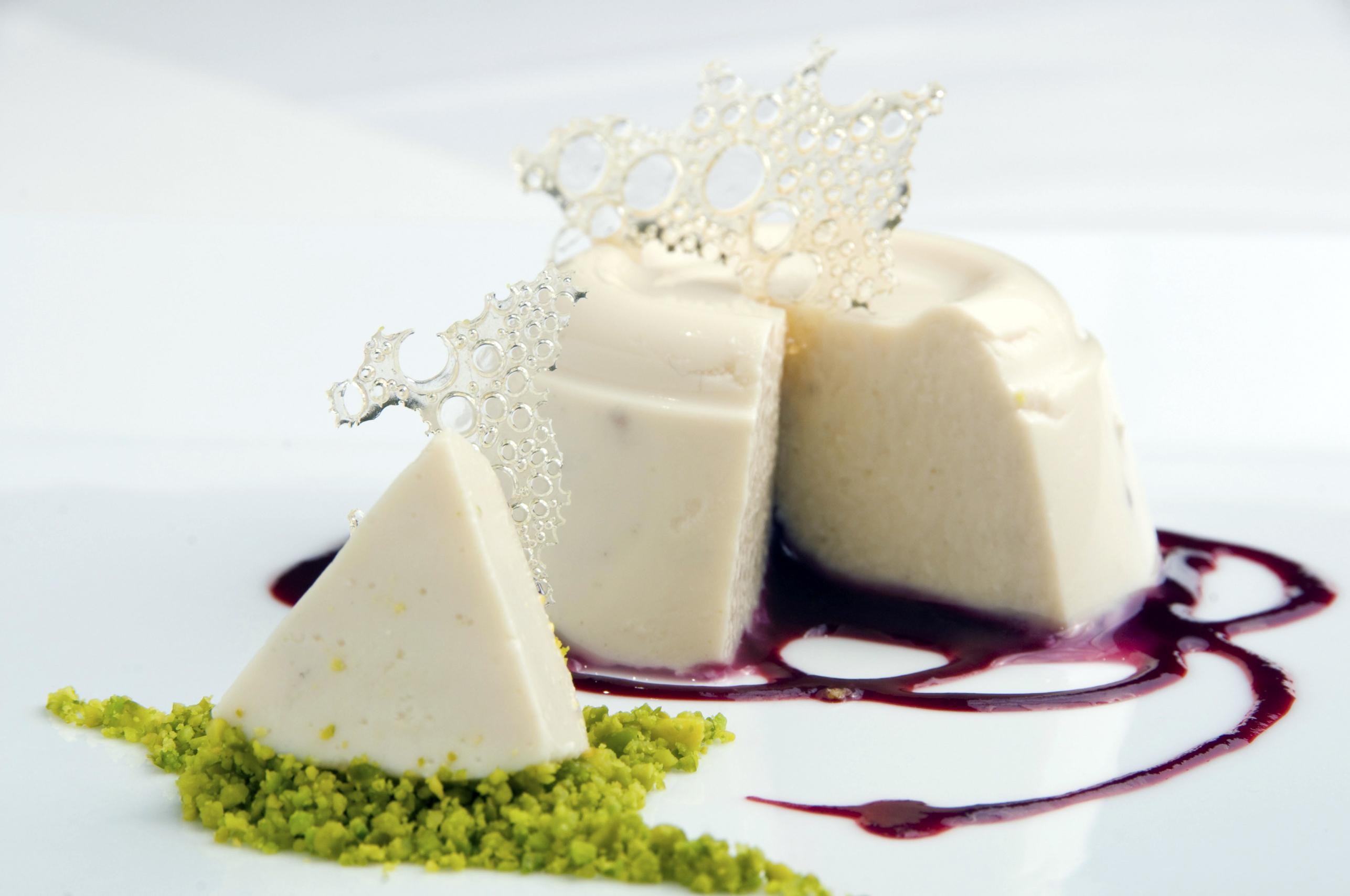 Tofu Silken Dulce