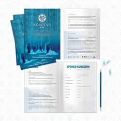 Design of Event Program