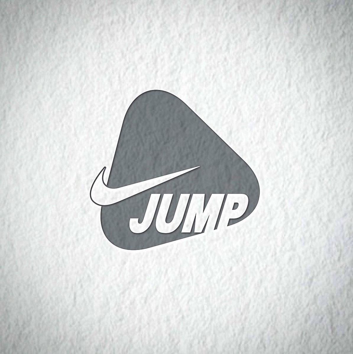 Logo Design for Nike Campaign
