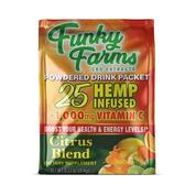 CBD Drink Packet - Citrus Blend (25mg)