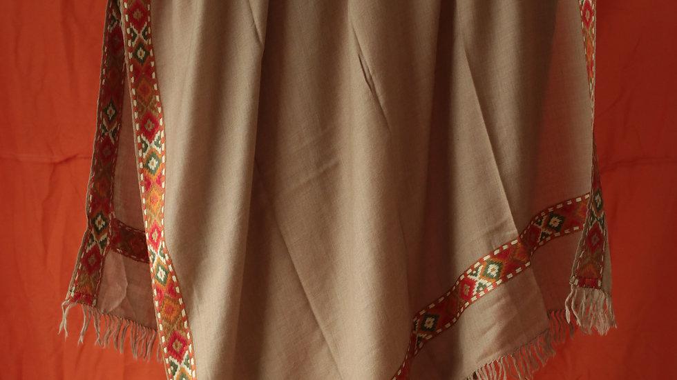 Handloom Himalayan Shawl (large)