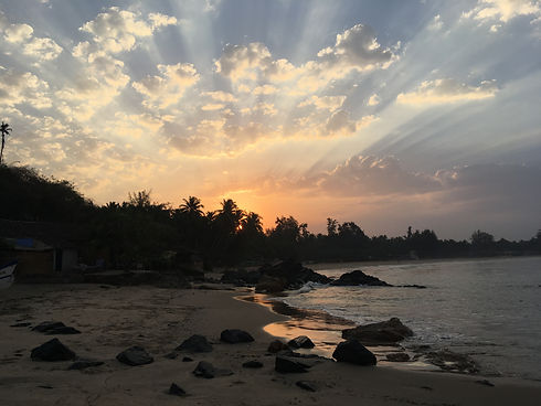 sunburst sunrise Goa.JPG