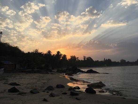 sunburst sunrise Goa.JPG
