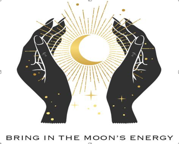 ALIGNING OUR MOOD WITH LUNAR CYCLE OF MOON!!!