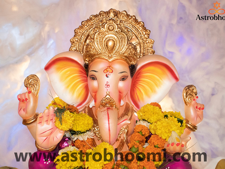 Ganesh Chaturthi 2021: Do these remedies on Ganesh Chaturthi to get rid of your debts