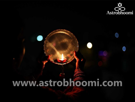 On this Karwa Chauth, wear colors according to your zodiac sign and make your relationship stronger