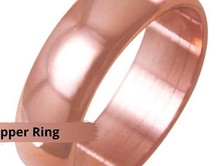तांबा (copper) सबसे पवित्र, तांबे की अंगूठी पहनने से होता है ऐसा...