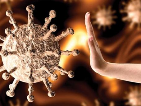 COVID-19 : इन श्लोकों में पहले ही बताए है महामारी (pandemic) से लड़ने के उपाय (remedies)