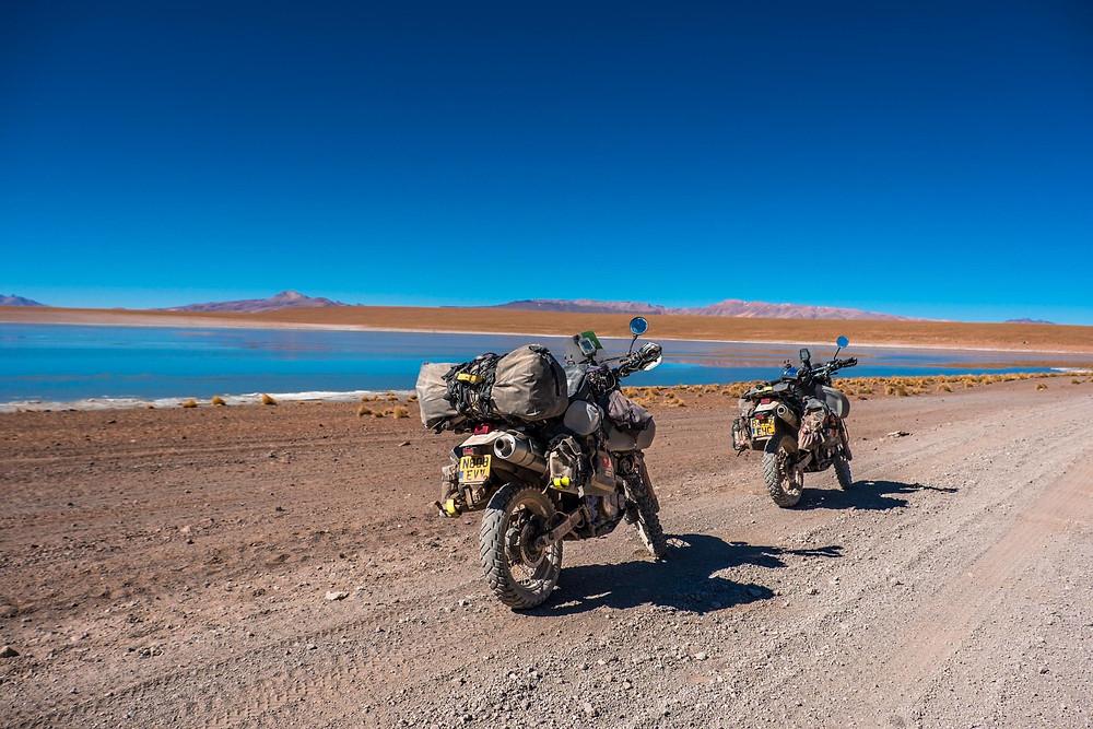 Laguna Hedionda, Lagunas Route, Bolivia - AvVida.co.uk
