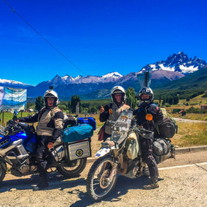 Week 92 - Carretera Austral, Chile