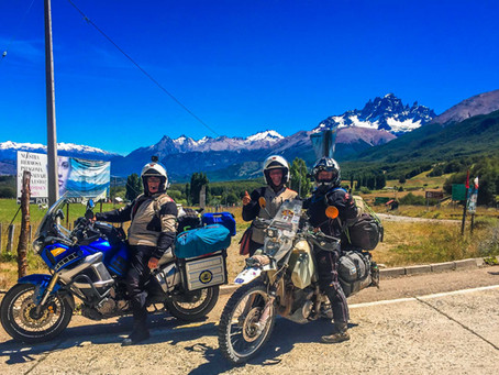 Week 92 - Carretera Austral, Chile