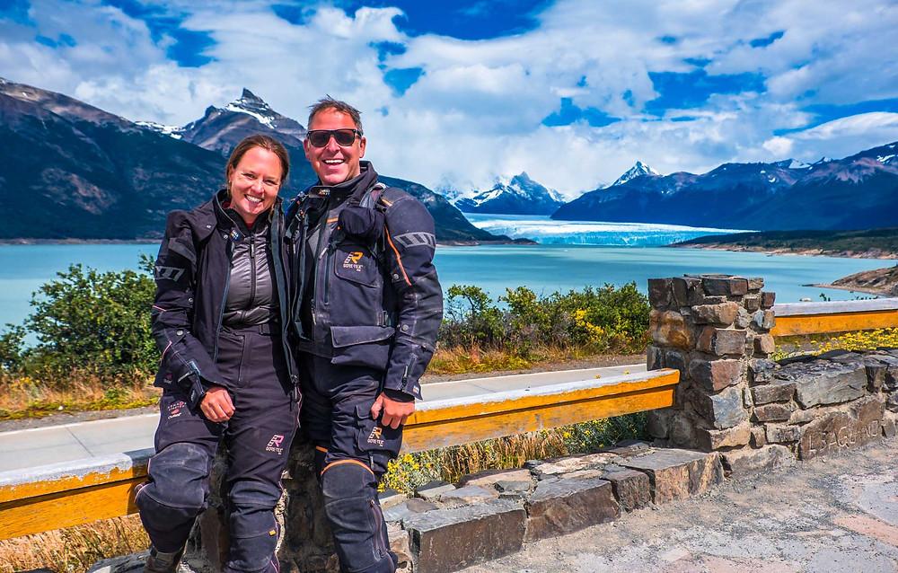 Amazing stop on route to Perito Moreno Glacier, El Calafate - AvVida.co.uk