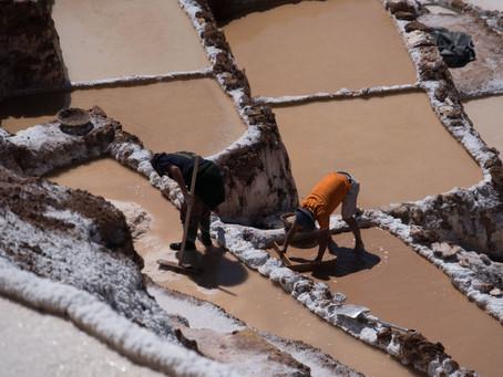 Week 57 & 58 - Cusco Re-visited