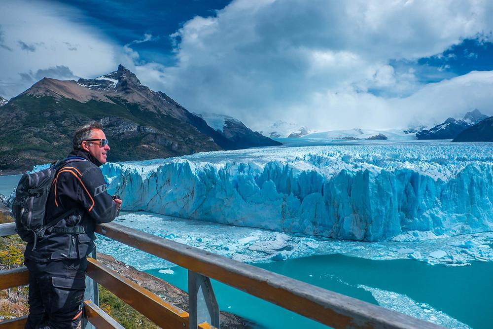 Perito Moreno Glacier, El Calafate - AvVida.co.uk